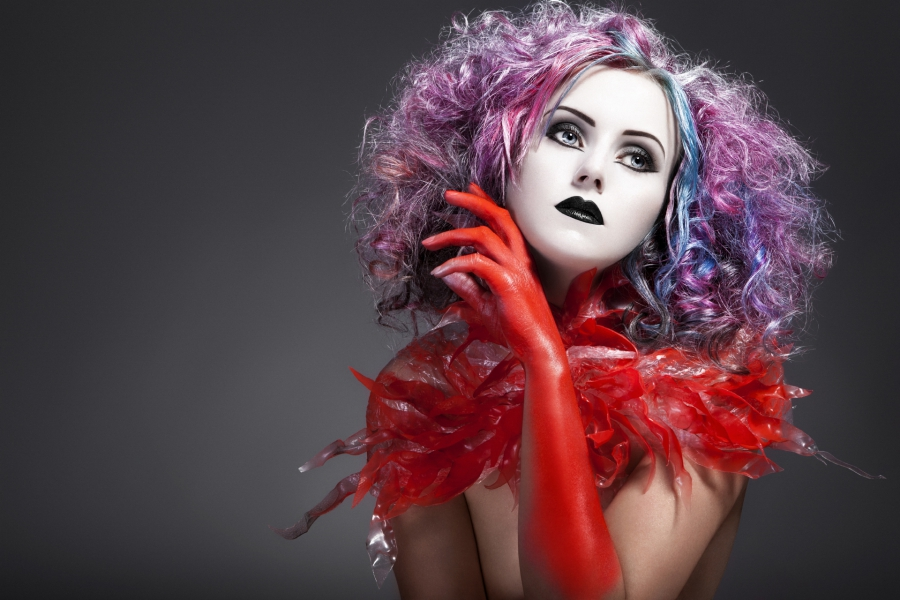 Couture Plastic