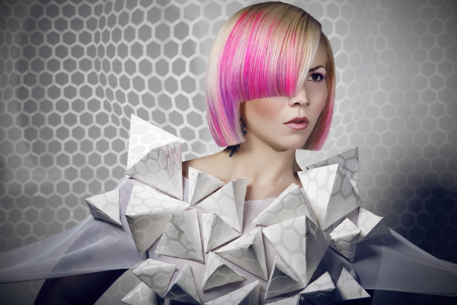 Goldwell Color Zoom Challenge 2014