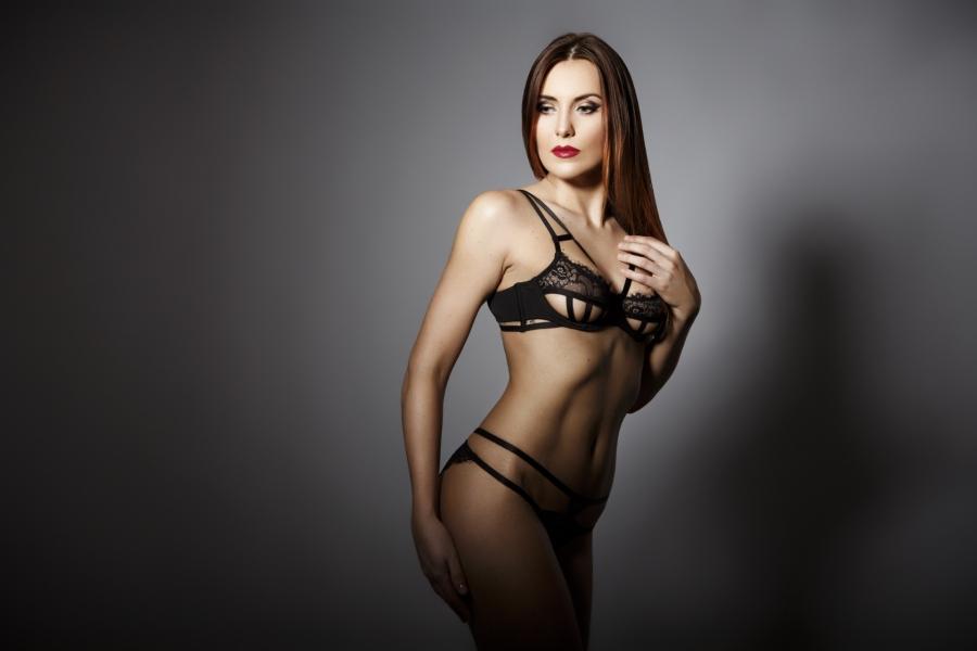 Lucie Holubova