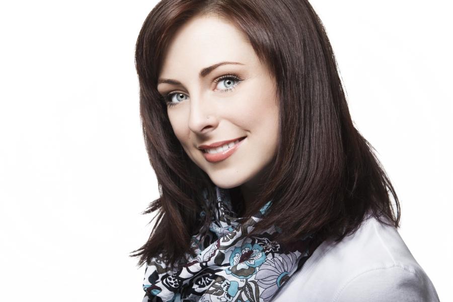 Hairdresser Ilona